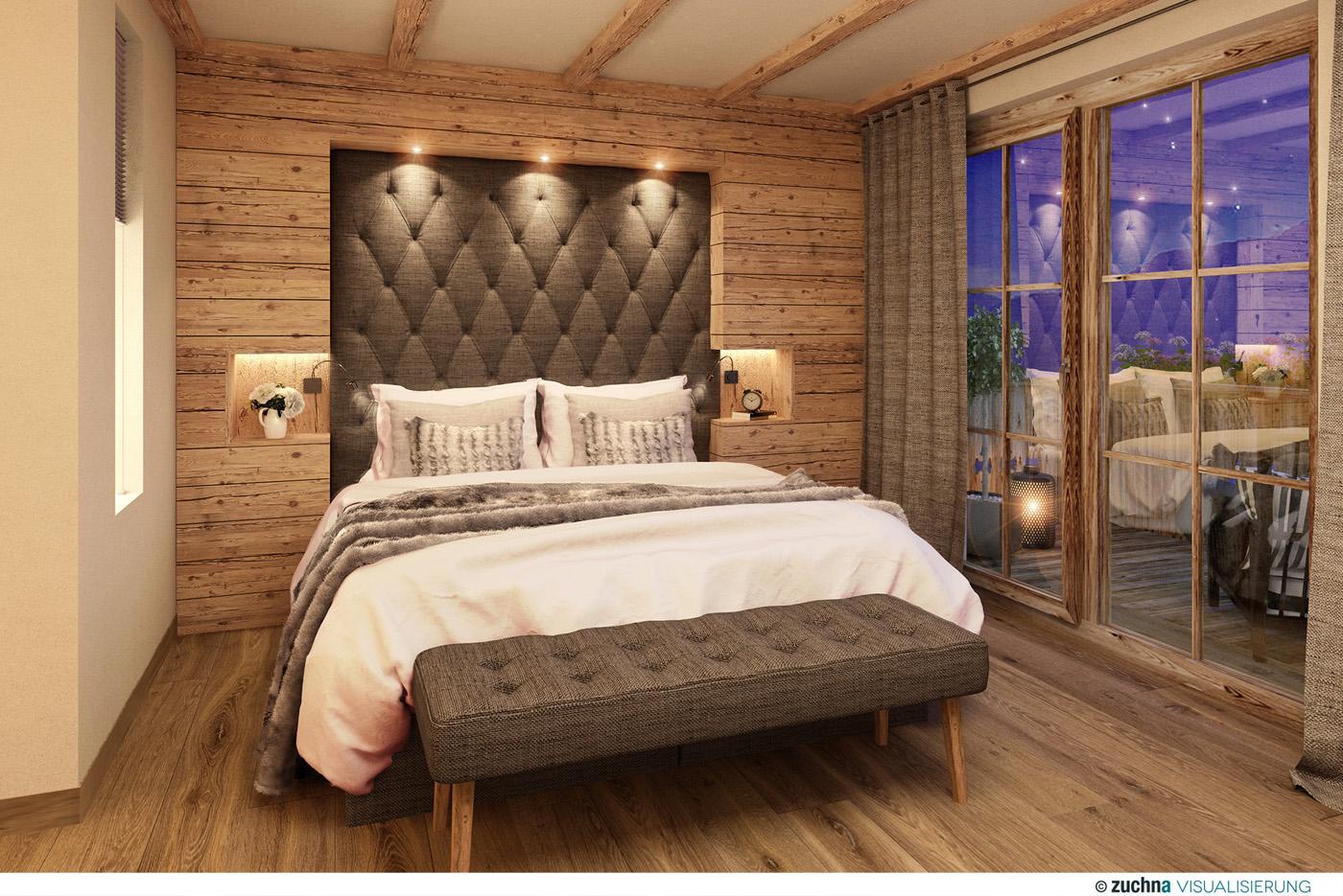 Altholz Interior