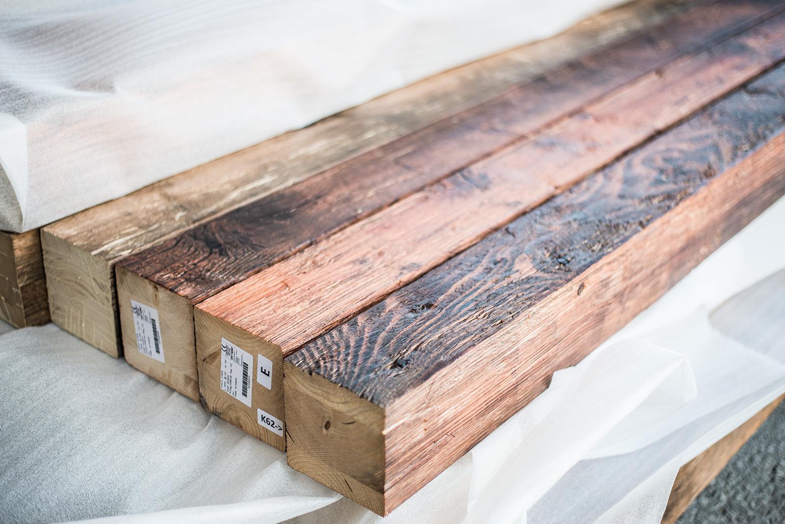 massive altholz leimbinder aus fichtenholz bis 20 meter nach ma. Black Bedroom Furniture Sets. Home Design Ideas