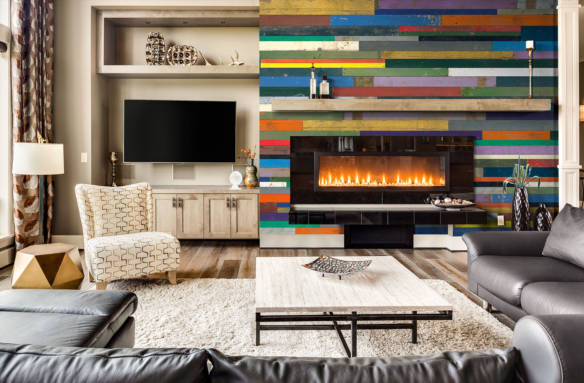Berühmt Holz Wandverkleidung aus für Zuhause, Hotels oder Geschäfte ZX43