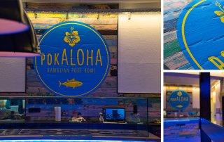 Projekt des Monats: Das pokAloha in Augburg