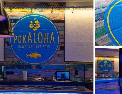 Die Poke Bowl aus Hawaii erobert uns im Sturm