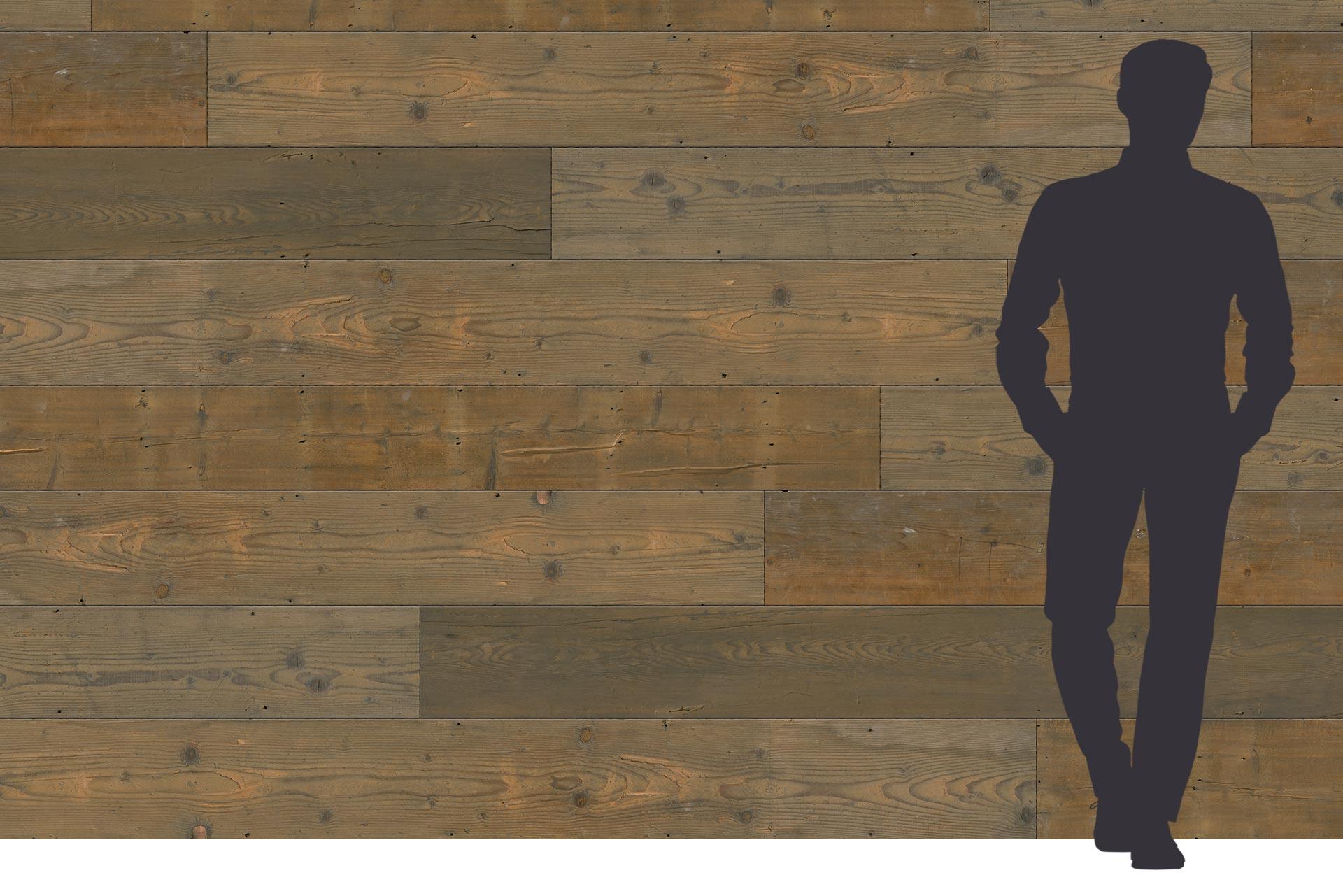 Pinen Brettoptik auf 5x3 Dreischichtplatte