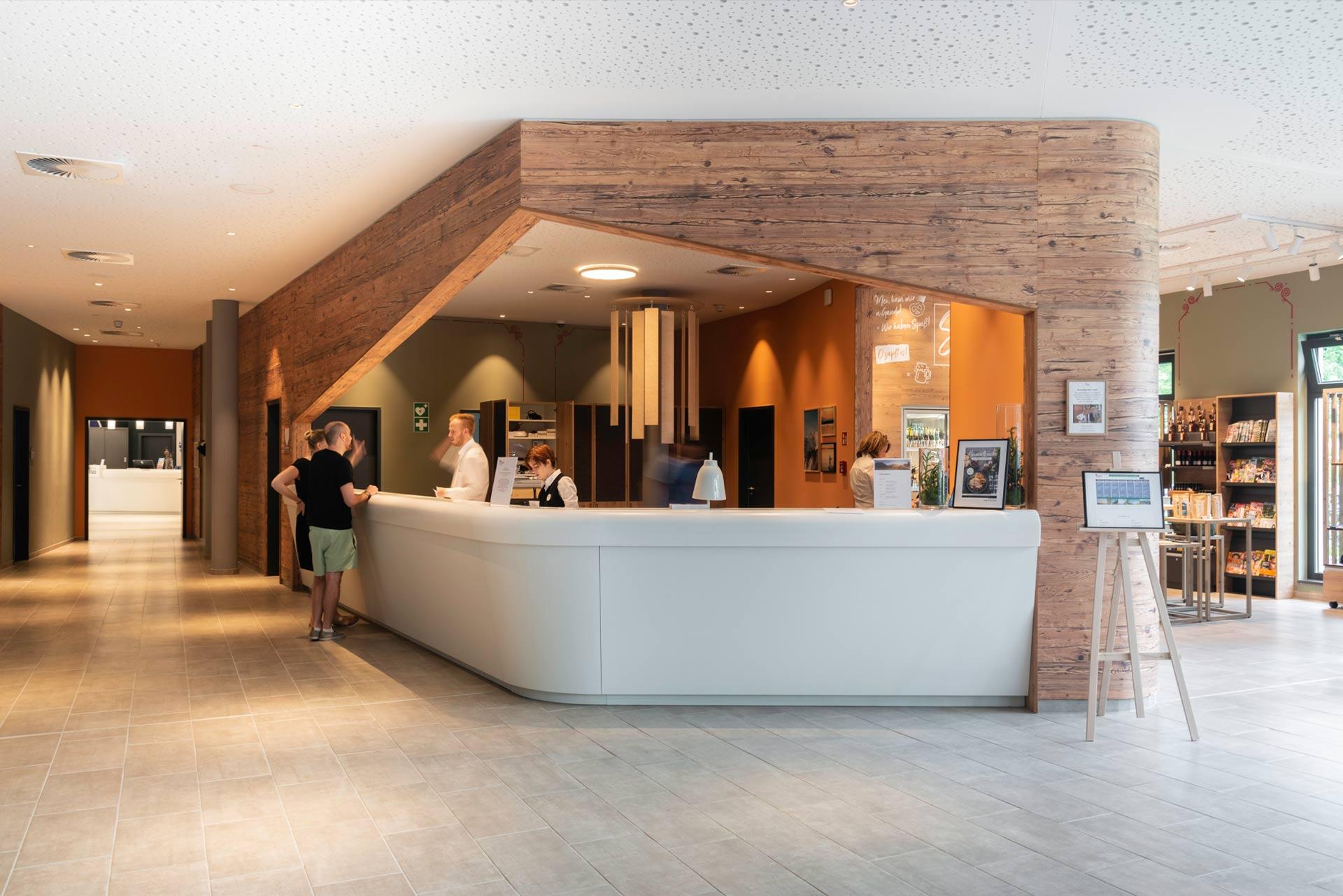 AJA Hotel Resort