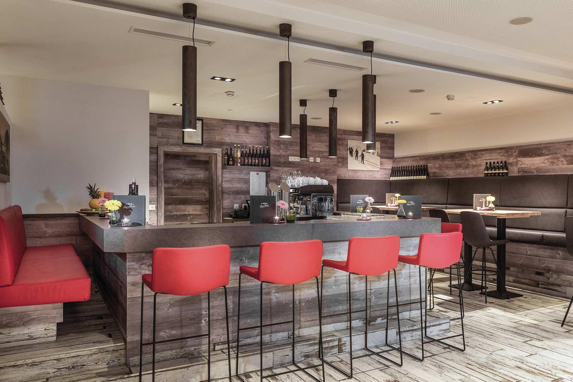 AlpenParks® Hotels & Residences