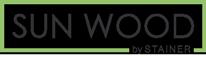SUN WOOD Logo
