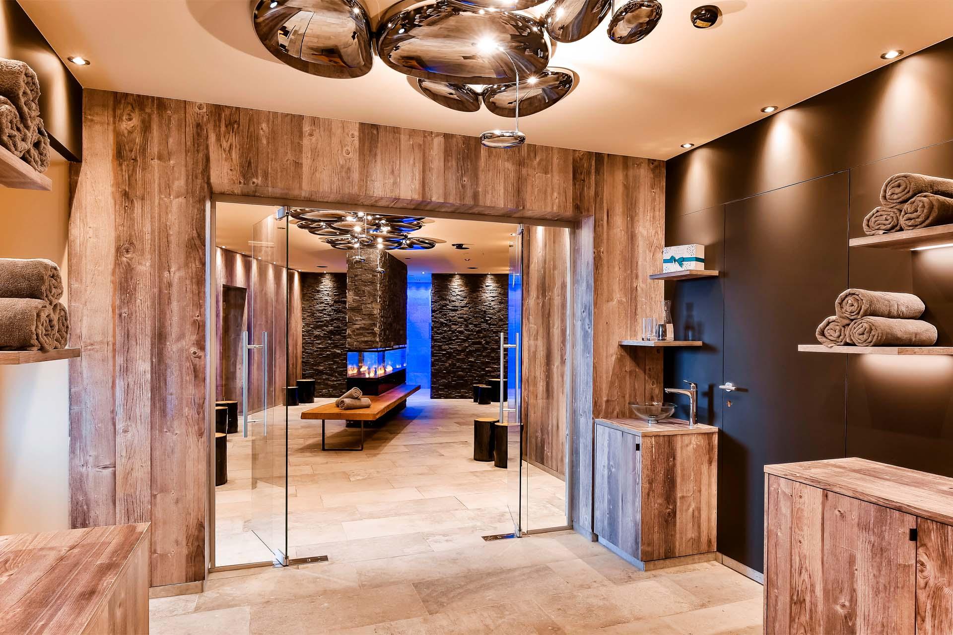 Möbelbau und Innenausstattung im Altholz Design
