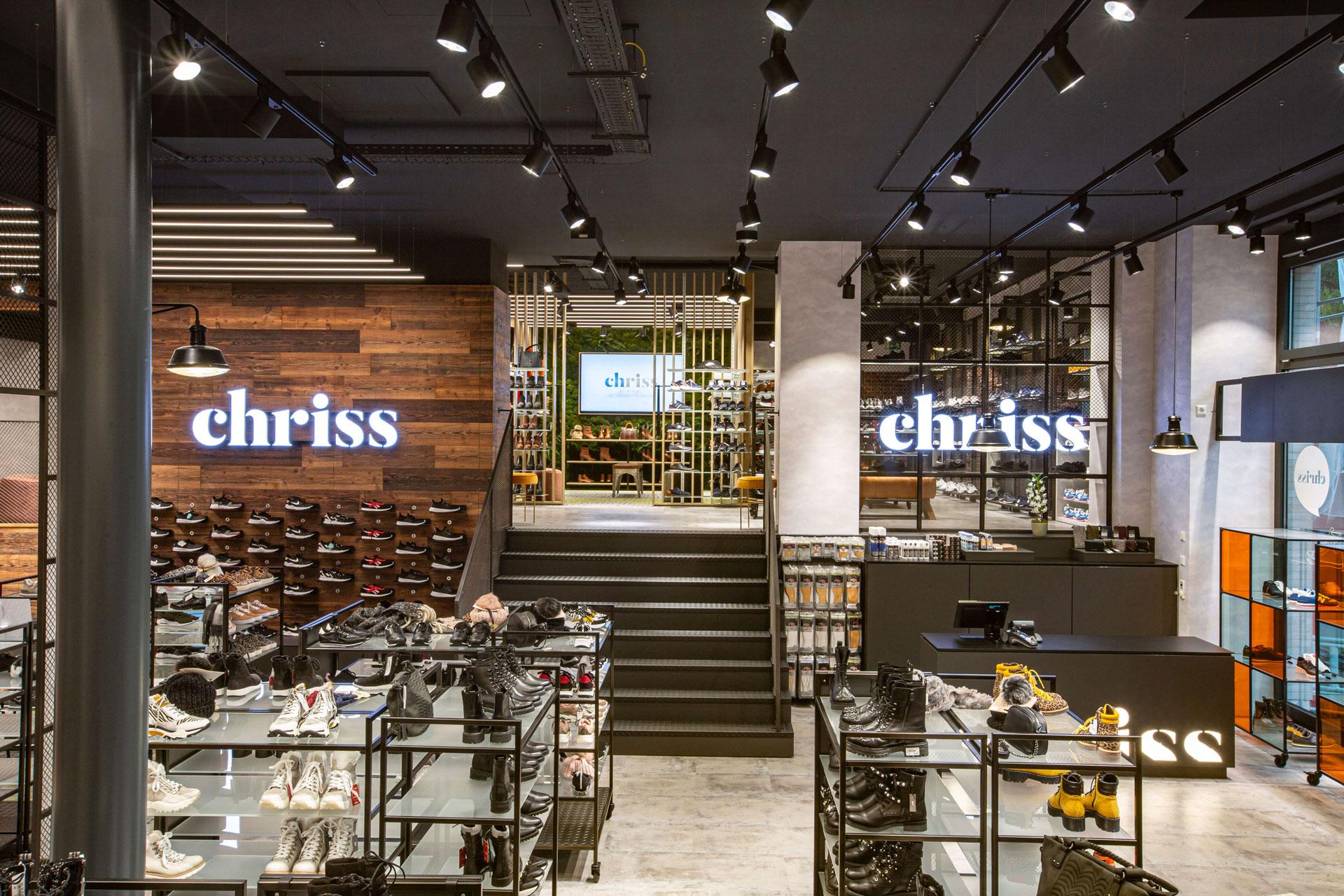 Schuhhaus Chriss 2