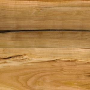 Kirsche Holz Dekor Ausschnitt