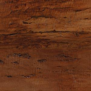 Ausschnitt Lychee Holz Dekor