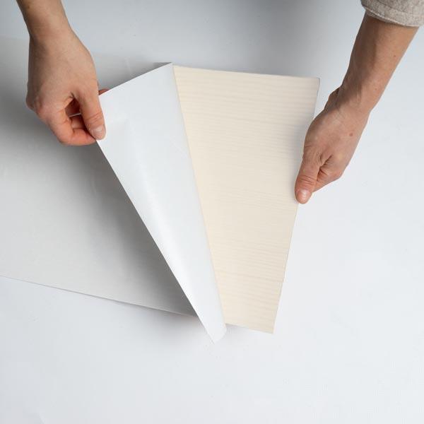 3-Schichtplatten Altholz grau