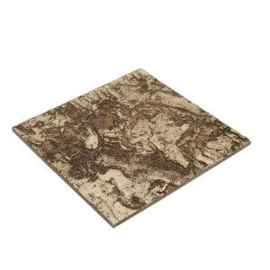 Rinde Mosaik 20x20 cm